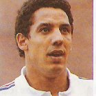 S. Blanco player photo.