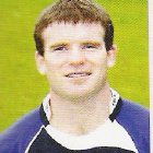 G. W. D'Arcy player photo.