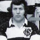 S. J. Dawes player photo.
